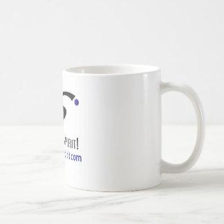 Sheboygan ande kaffemugg