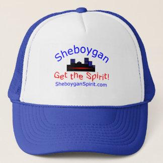 Sheboygan ande keps