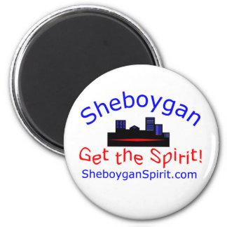 Sheboygan ande magnet