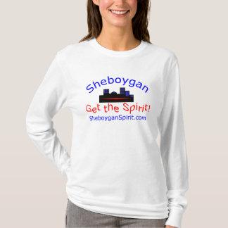 Sheboygan ande t shirts