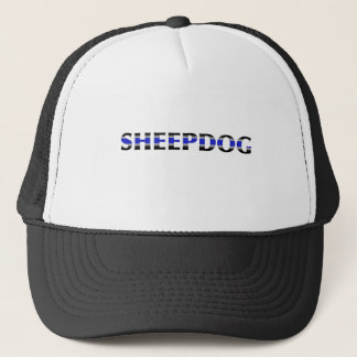 Sheepdog Truckerkeps
