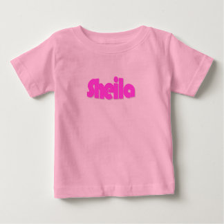 Sheilas t-skjortor tee shirt