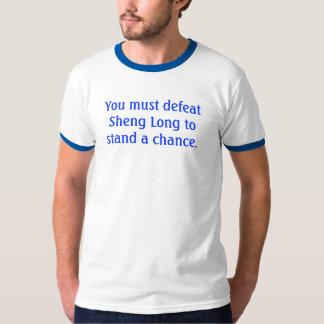 Sheng Long T Shirt