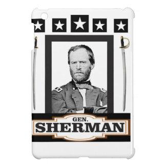 sherman stjärnasvärd iPad mini mobil skydd