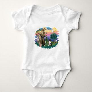 Shetland Sheepdog (tri färg) T Shirts