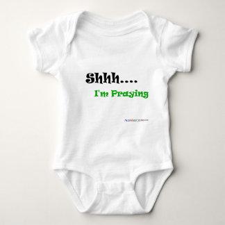 Shhh…, Mig be för förmiddag T Shirts