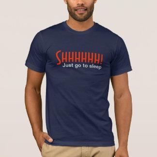 Shhhhh Tee Shirt