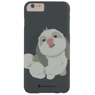 Shih Tzu Barely There iPhone 6 Plus Skal