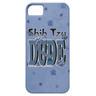 Shih Tzu DUDE iPhone 5 Hud