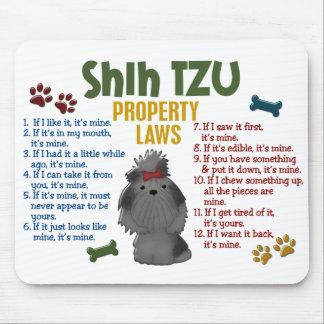 Shih Tzu egendomlagar 4 Musmatta