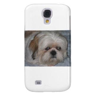 Shih Tzu Galaxy S4 Fodral