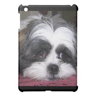 Shih Tzu hund iPad Mini Fodral
