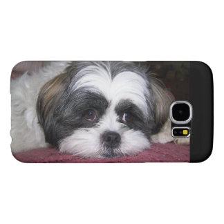 Shih Tzu hund Samsung Galaxy S6 Fodral