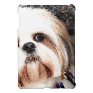 Shih Tzu iPad Mini Skydd