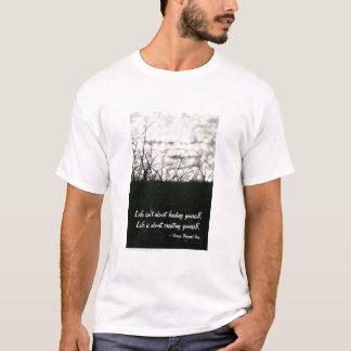 """""""Shimmer"""" livT-tröja vid Tracey smedstudior Tee Shirts"""
