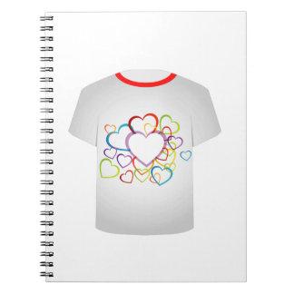 shirt71.jpg anteckningsbok med spiral
