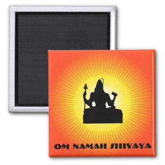 Shiva - den indiska guden