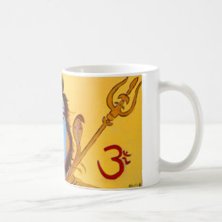 shiva kaffemugg