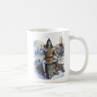 Shiva Mahadeva Kaffemugg
