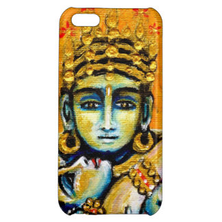 Shiva och Shakti Iphone 5 fodral
