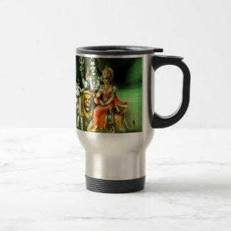 Shiva Resemugg