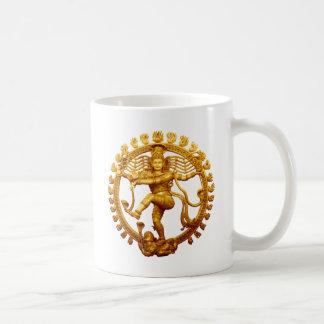 Shivas dans kaffemugg