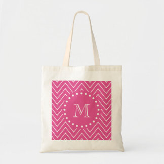 Shock rosasparre | din Monogram Tote Bags