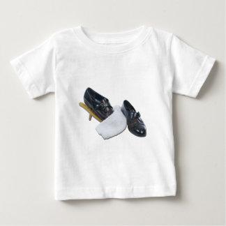 ShoesAndShineWedge052712.png Tee