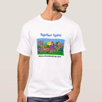 Shonda remsaT-tröja Tröjor