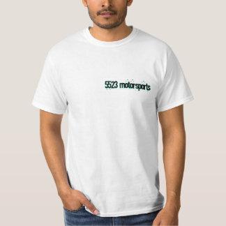 Shoppa skjortan vid Motorsports 5523 Tshirts