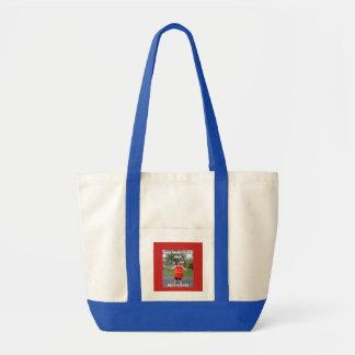 Shopping bag tygkasse