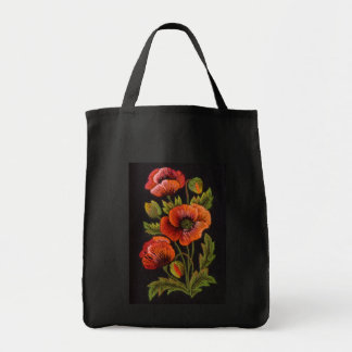 Shopping bag tygkasse