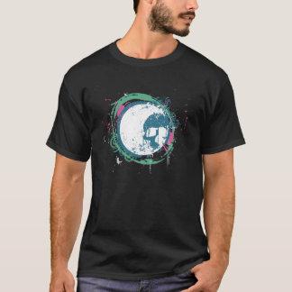 SHRPSHTR-skalle T Shirt