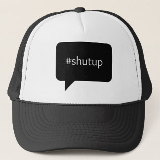 #shutuptexttruckerkeps truckerkeps