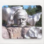 Sibeliuss huvud musmattor