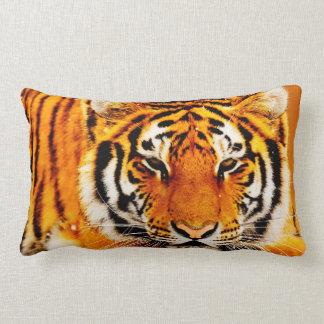 Siberian tiger lumbarkudde