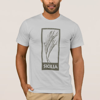 Sicilia vete t-shirts