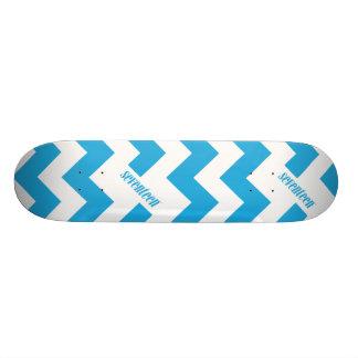 SicksackAqua Skateboard Bräda 20 Cm