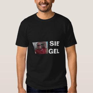 siegeltid t shirt