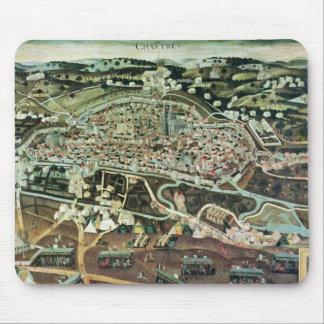 Siegen av Chartres i 1568 Musmatta