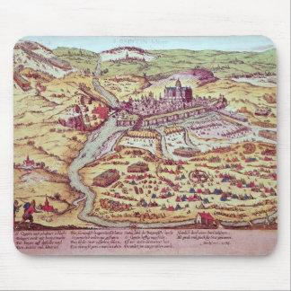 Siegen av St. Quentin, 27th Juli 1557 Musmatta