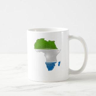 Sierra Leone Kaffemugg