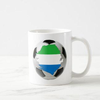 Sierra Leone landslag Kaffemugg