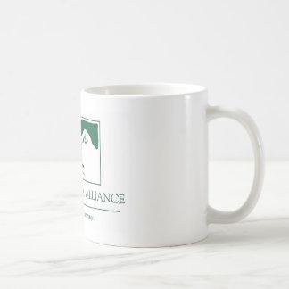 Sierra Nevada alliansmugg Kaffemugg