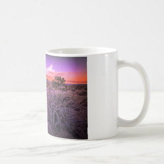 Sierra skymning kaffemugg