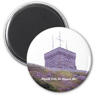 Signalera backemagneten magnet rund 5.7 cm