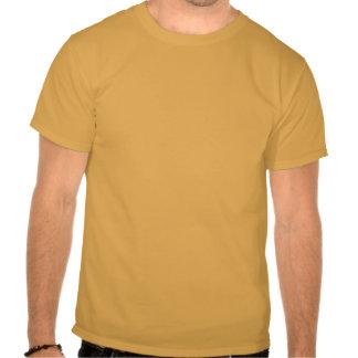 Silhouette för Norfolk Terrier T Shirts