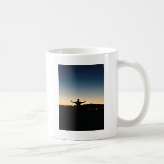 Silhouette Kaffemugg