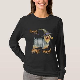 Silkeslen Terrierhäxa T Shirts