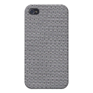 Silver Chainmaille iPhone 4 Fodraler